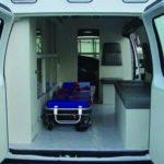 Buses & Ambulances 1