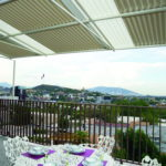 Canopies & Light Roofing 1