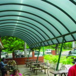 Canopies & Light Roofing 4