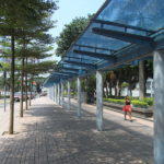 Covered Walkways 1