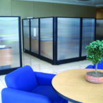 Curtain Walls & Partitions 2