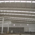 Industrial Roof Lights & Sidelights 3