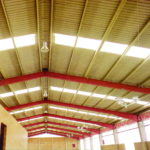 Livestock Roofing & Cladding 1