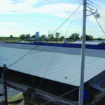 Livestock Roofing & Cladding 4