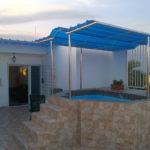 Translucent Light Roofs 5
