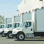 Truck & Trailers 1