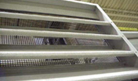 Louvers & Ventilators