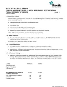 thumbnail of Fire-Snuf 40 Series Specifications