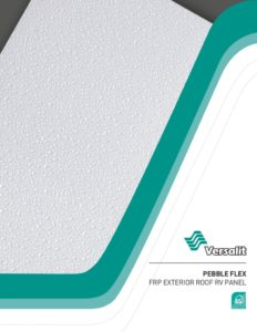 thumbnail of Flyer Versalit PebbleFlex